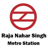 Raja Nahar Singh