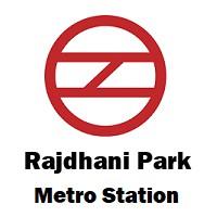 Rajdhani Park