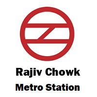 Rajiv Chowk