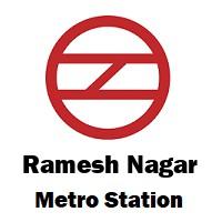 Ramesh Nagar
