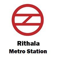 Rithala