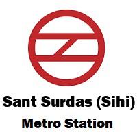 Sant Surdas (Sihi)