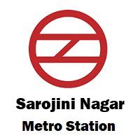 Sarojini Nagar