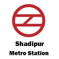 Shadipur