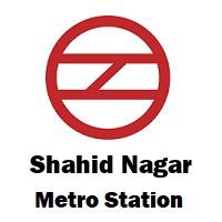 Shahid Nagar