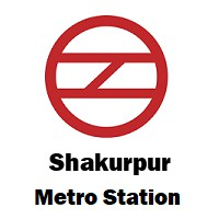 Shakurpur