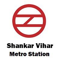 Shankar Vihar