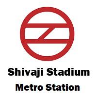 Shivaji Stadium