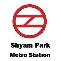 Shyam Park