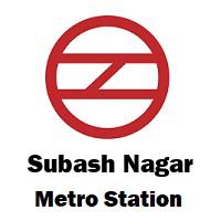 Subash Nagar