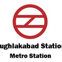 Tughlakabad Station