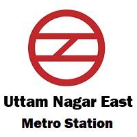 Uttam Nagar East