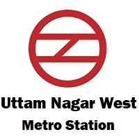 Uttam Nagar West