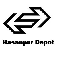 Hasanpur Depot