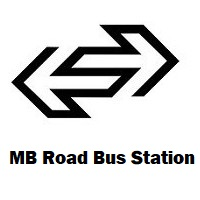 Mb Road Bus Station