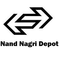 Nand Nagri Depot