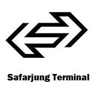 Safdarjung Terminal