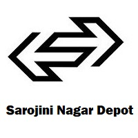 Sarojini Nagar Depot