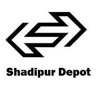 Shadipur Depot