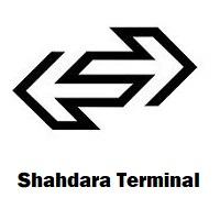 Shahdara Terminal