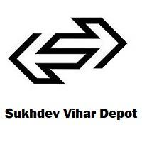 Sukhdev Vihar Depot