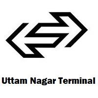 Uttam Nagar Terminal