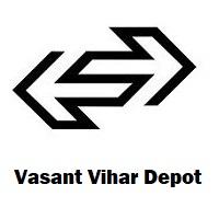 Vasant Vihar Depot