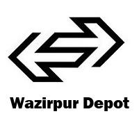 Wazirpur Depot