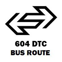 604 DTC Bus Route New Delhi Railway Station Gate No 2 to Chatarpur Metro Station