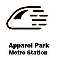 Apparel Park