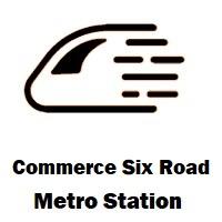 Commerce Six Road