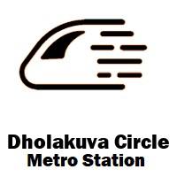 Dholakuva Circle