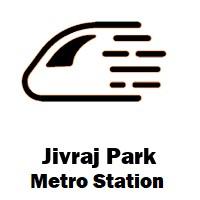 Jivraj Park