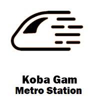 Koba Gam