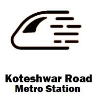Koteshwar Road