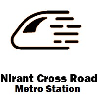 Nirant Cross Road