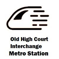 Old High Court Interchange