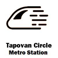 Tapovan Circle