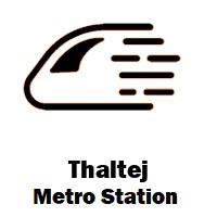 Thaltej