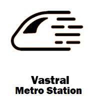 Vastral