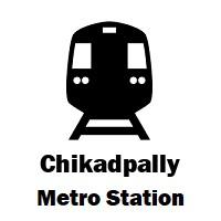 Chikadpally