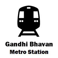 Gandhi Bhavan