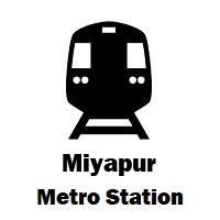 Miyapur