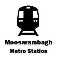 Moosarambagh