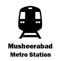 Musheerabad