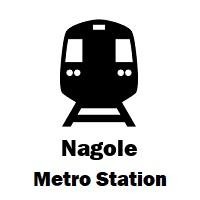Nagole
