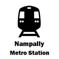 Nampally
