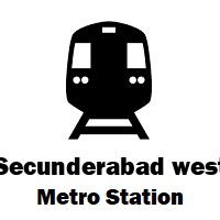 Secunderabad west
