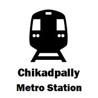 Chikadpally