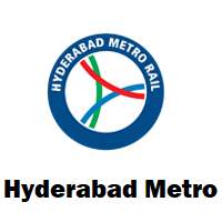 Gandhi Hospital to Madhura Nagar Metro Fare & Route Hyderabad